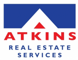 atkins real estate logo