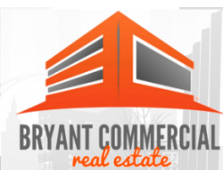 BRYANT COMMERCIAL REAL ESTATE logo