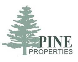Pine Properties logo