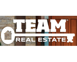 Team Real Estate logo