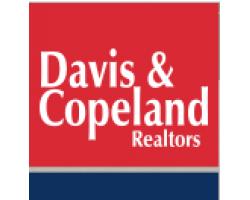 Davis & Copeland Realtors, LLC logo