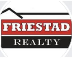 Friestad Realty logo