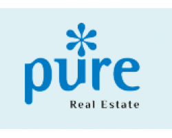 PURE Real Estate logo