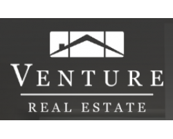 Venture Real Estate logo