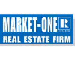 Market-One Real Estate Firm logo