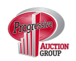 Progressive Auction Group logo