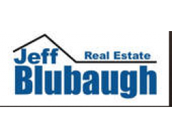 Jeff Blubaugh Real Estate logo