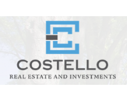 Costello Real Estate & Investments logo