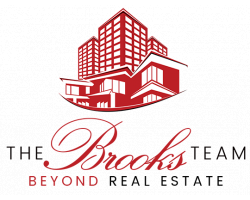 Las Vegas Homes by The Brooks Team logo