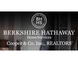 BHHS Cooper Realtors logo
