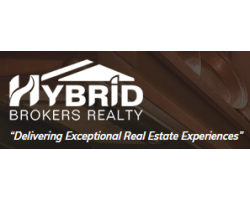 Hybrid Brokers Realty logo