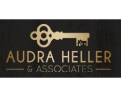 AUDRA HELLER & ASSOCIATES logo