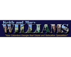 Keith and Mary Williams logo