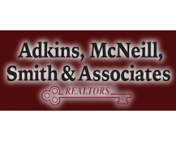 Adkins, McNeill, Smith & Associates logo