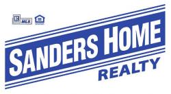 Sanders Home Realty logo