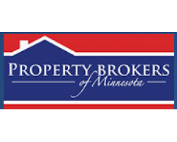 Property Brokers of Minnesota logo