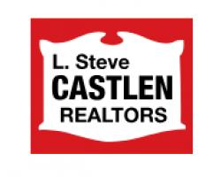 L. Steve Castlen Realtors logo