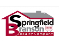 Springfield Branson Realty logo
