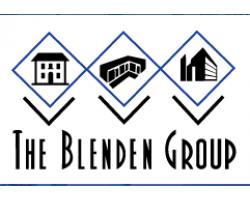 The blenden group logo