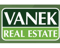 Vanek Real Estate logo