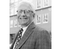Alan Evans - Evans, Elder, Brown & Seubert image