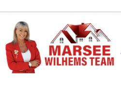 MARSEE WILHEMS TEAM logo