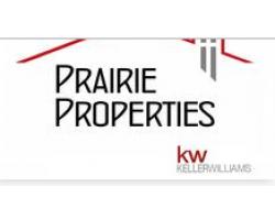 Prairie Properties logo