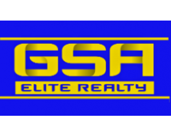 GSA Elite Realty logo