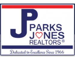 Parks Jones Realty logo