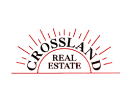Crossland Real Estate logo