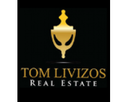 Tom Livizos Real Estate Co. logo