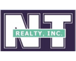 NT realty, Inc logo