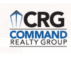CRG Command Realty Group logo