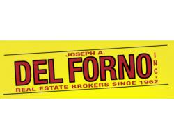 Joseph A. Del Forno logo