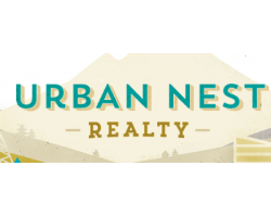 urban nest logo