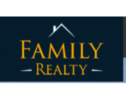FAMILY REALTY LLC logo